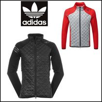 ☆Adidas_Golf  CLIMAHEAT PRIME FILL JACKET☆関税・送料込み☆