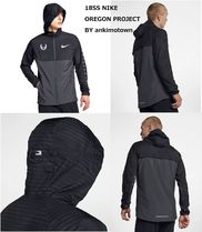 18SS NIKE Oregon Project Essential Hooded Running Jacket