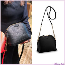 【18SS NEW】 Louis Vuitton_women / アルマ MINI・チェーン BLK