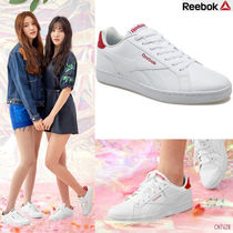 Reebok★韓国アイドル着用 UNISEX ROYAL COMPLETE 2LCS  CN7428