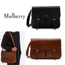 18SS新作◇送関込【Mulberry】Heritage メッセンジャーバッグ