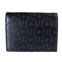 GUCCI 410120-CWH1G-1000 グッチ カードケース