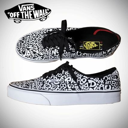 国内即発♪大人気! VANS×A Tribe Called Quest AUTHENTIC ATCQ