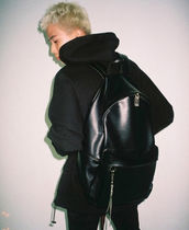☆THE GREATEST☆ GT18BAG01 Leather Backpack  バックパック