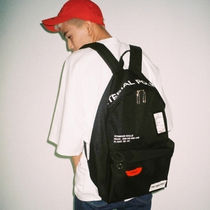 ☆THE GREATEST☆ Material Backpack  バックパック