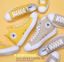 【CONVERSE】コンバース ALL STAR LIGHT HI OX ライト