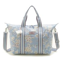 CathKidston ハンドバッグ 755375 Foldaway Overnight Soft Blue