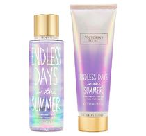 ☆VS Fantasies☆Endless Days In The Summer ミスト&ローション