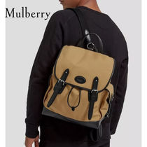 18SS新作◇送関込【Mulberry】Heritage Calf バックパック
