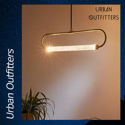 Urban Outfitters 照明 Urban Outfitters ヘリオス アクリル ペンダント ライト
