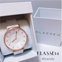 KLASSE14(クラス14)VOLARE WHITE ROSE 36/42mm