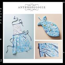 【Anthropologie】エプロン他・ギフト3点セット