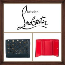 ★★Christian Louboutin 《 BILLFOLD PURSE 》送料込み★★