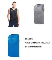 18SS 新作! Oregon Project Dri-FIT Medalist Tank タンクトップ