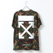 CAMOUFLAGE S/S T-SHIRT