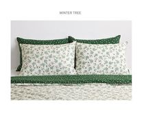 【Dailylike】 Bedding set (cotton) queen