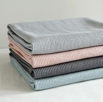 【Dailylike】Linnen cotton Bedding set (布団+枕カバー2)