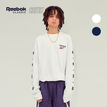 CRITIC(クリティック) Tシャツ・カットソー ★CRITIC★ CRITIC X REEBOK BROTHER LONG SLEEVE