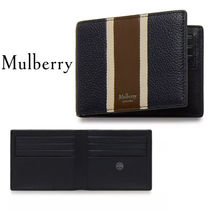 18SS新作◇送関込【Mulberry】8 Card レザーWallet