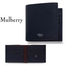 18SS新作◇送関込【Mulberry】Rushley 8 Card レザーWallet