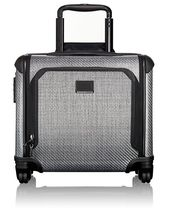 TUMI TEGRA-LITE   CARRY-ON 4 WHEELED BRIEFCASE #28704TG