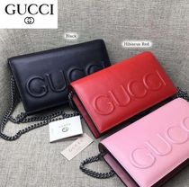 EMS発Gucci グッチ Gucci XL Leather Mini Bag 人気