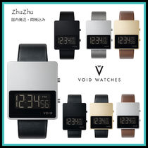 VOID WATCHES / THE V01MKII 全7種類