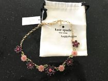 【kate spade】破格SALE!パリの花園☆清楚なネックレス