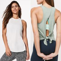 【lululemon】新作トップス All Tied Up Tank