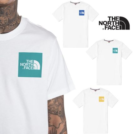 THE NORTH FACE Tシャツ・カットソー 新作☆The North Face Fine Tee☆ザ