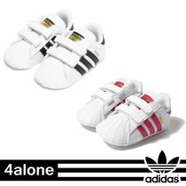 adidas☆BABY☆Super Star☆Cribシューズ