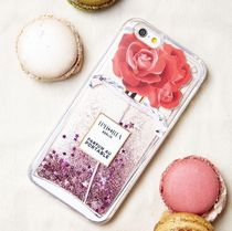 送料込★IPHORIA★リキッド 'Shiny Red Rose' iPhone 6/6sケース