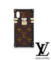 Louis Vuitton(ルイヴィトン)☆アイ・トランク IPHONE X