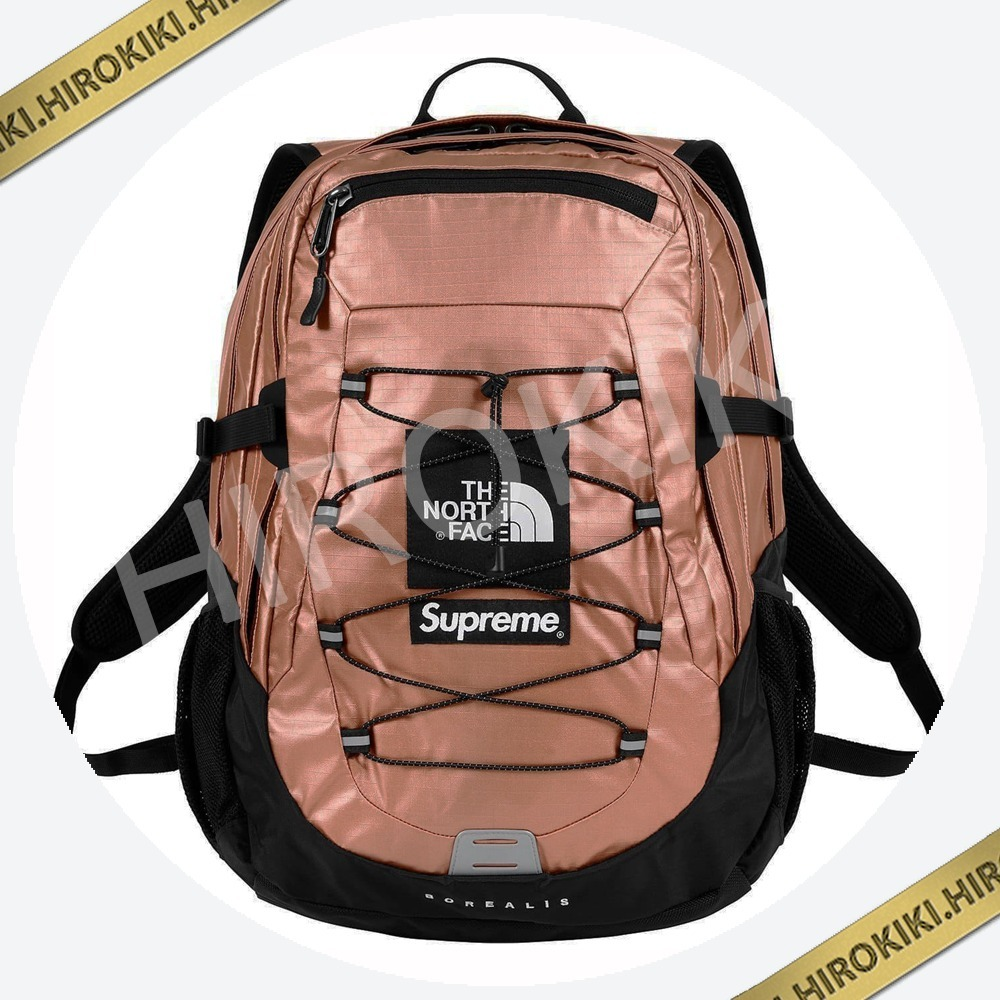 5ebce3c18 ... 【18SS】Supreme The North Face Metallic Borealis Backpack(.  ※商品画像をクリックすると拡大画像が表示されます