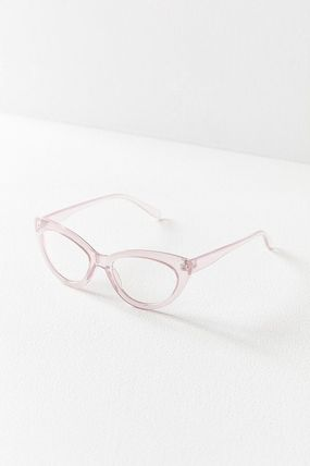 Urban Outfitters メガネ 追跡・補償あり【宅配便配送】Cat-Eye Readers(2)