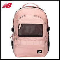 (ニューバランス) 3D BACKPACK MINI Pink NBGC8SM102