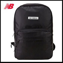 (ニューバランス) WATER_BACKPACK Black NBGC8SM109