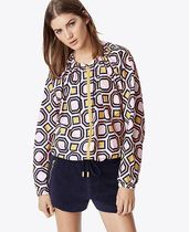 Tory Burch DIGBY PACKABLE JACKET