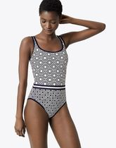 Tory Burch GEO TANK SUIT