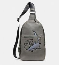 Coach ◆ 23813 Campus pack with tattoo tooling