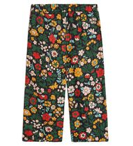 "ARKET(アーケット) キッズ用ボトムス ""ARKET KIDS""Floral Lyocell Trousers DarkBlue"