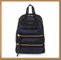 【Marc by Marc Jacobs】 TWINジッパー・ビックパック