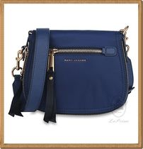 【Marc by Marc Jacobs】Trooper Small Nomad Cross Bag
