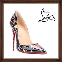 ★★Christian Louboutin 《 SO KATE PUMPS 》送料込み★★