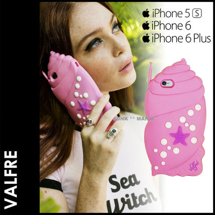 Valfre iPhone・スマホケース ★即発【関税返金・Valfre】SHELLULAR 3DCASE/iPhone6,6s&6+,6s+