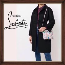 ★Christian Louboutin《 SKYPOUCH ショルダーバッグ》送料込★