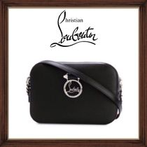 ★Christian Louboutin《 RUBY-LOW CROSSBODY BAG 》送料込★