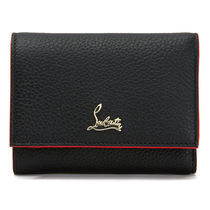 【関税負担】 CHRISTIAN LOUBOUTIN BOUDOIR MINI WALLET