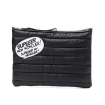 MONCLER クラッチバッグ