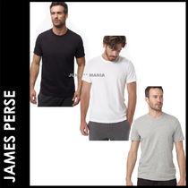 JAMES PERSE(ジェームスパース) Tシャツ・カットソー ★追跡付【即発送・JAMES PERSE】Men Short Sleeve Crew
